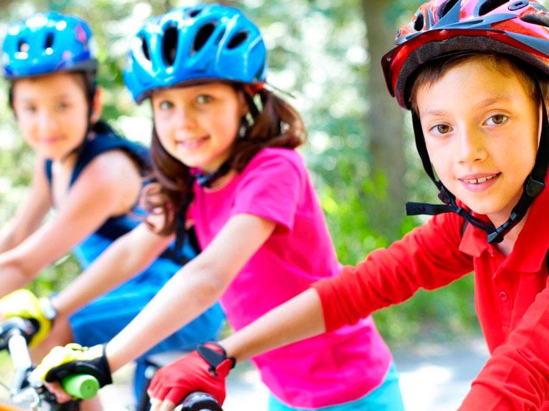 deporte durante la infancia Novasalud