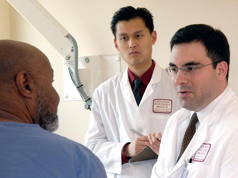 cáncer de próstata, el enemigo silencioso de los hombres