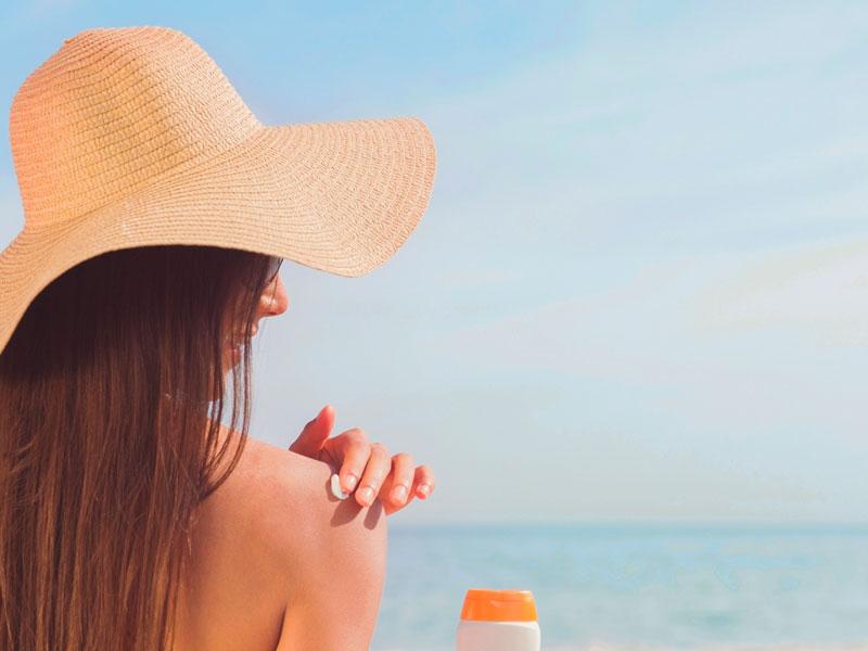 como cuidar la piel para mantenerla sana