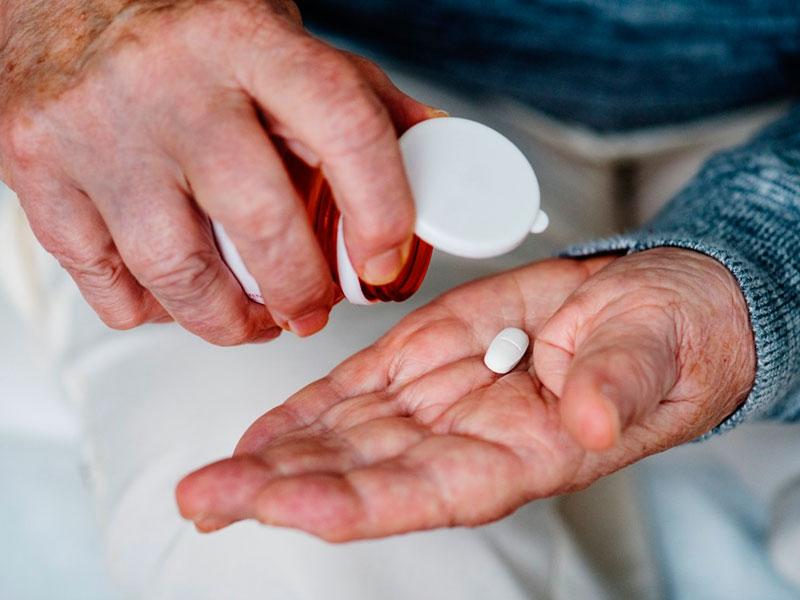 Día del Uso Prudente de Antibióticos
