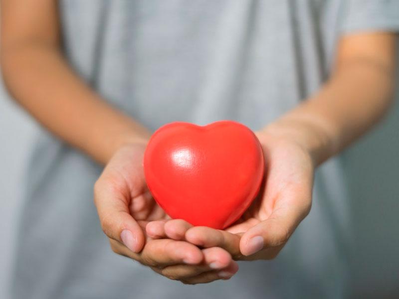 Día Internacional del Trasplante de Órganos y Tejidos