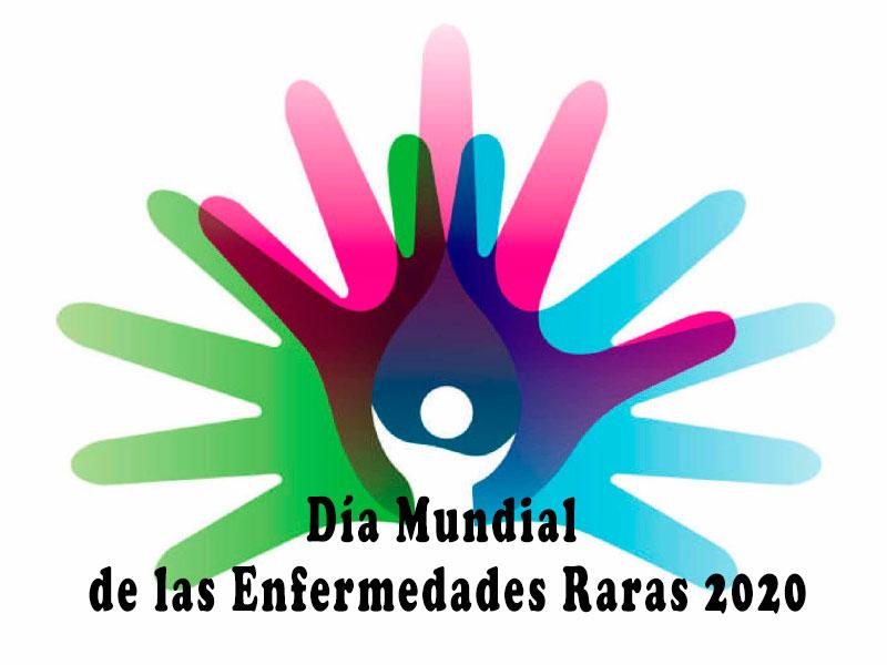 Día Mundial de las Enfermedades Raras 2020